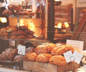 Panadería y cafetería