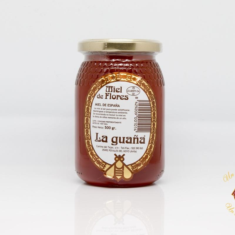 Miel: Productos de Mundifruit