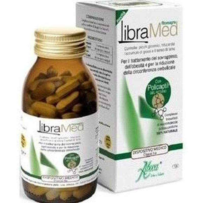 Aboca Adelgación Libramed: Catálogo de Farmacia Las Cuevas-Mª Carmen Leyes