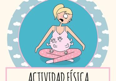 Actividad física especial para embarazadas