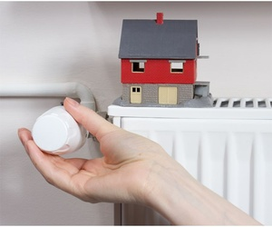 Instalación de calefacción eléctrica en Zaragoza