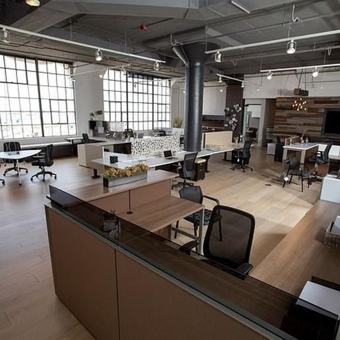 La importancia de elegir el mobiliario para nuestro negocio