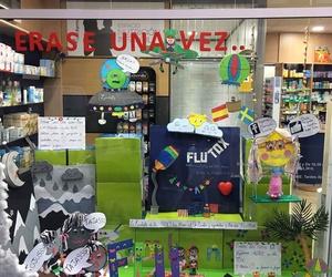 Concurso de escaparates FLUTOX votanos!!!!