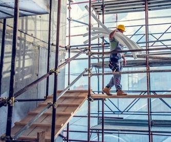 Aislamiento de la vivienda: Productos de Almacenes San Gregorio
