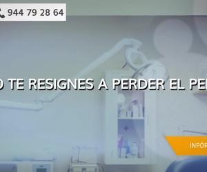 Regeneración capilar en Bilbao: Dermocap