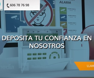 Empresas de videovigilancia en Las Tablas, Madrid: Green System &Red