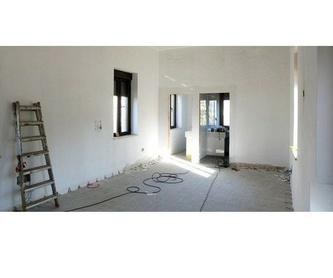 Fontanería: Servicios de Moliner Instalaciones Obras Y Servicios