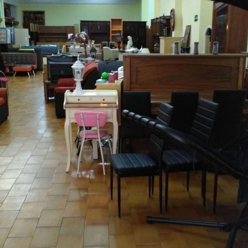Recogida de muebles de segunda mano: Servicios de Remar Rioja