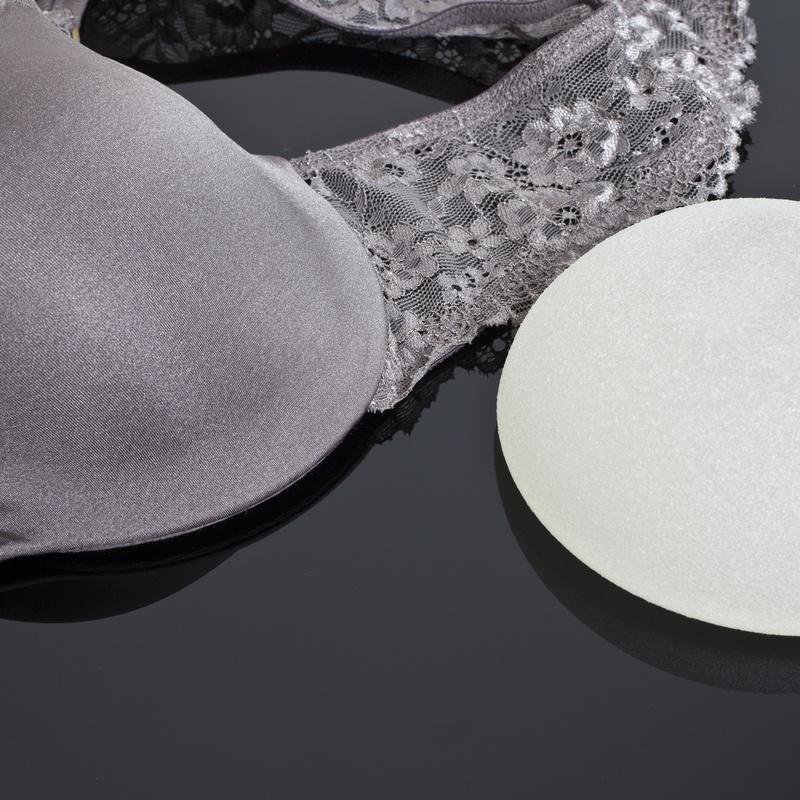 Prótesis de silicona: Productos de Castillo Mendía