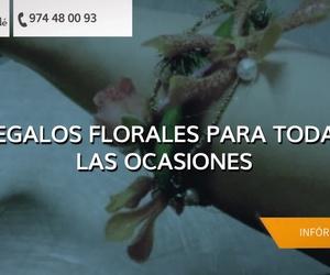 Arreglos florales en Sabiñánigo: Flores Benedé
