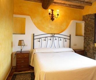 Visitas de interés: Servicios de Hotel y apartamentos Penarronda Playa
