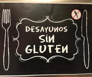 Desayunos sin gluten y sin lactosa