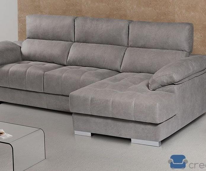 Sofá LOFT: Productos de Crea Mueble