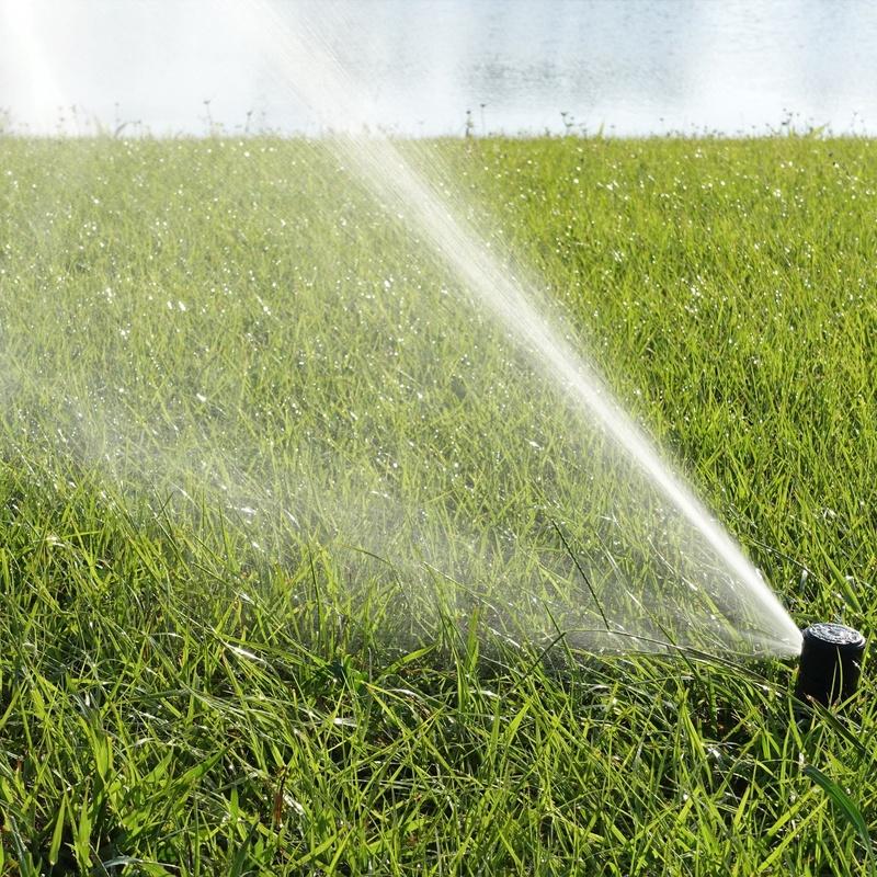 Montaje y mantenimiento de riegos: Servicio de Verderalia Jardinería