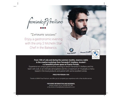 """""""Intimate sessions"""", Fernando P. Arellano"""