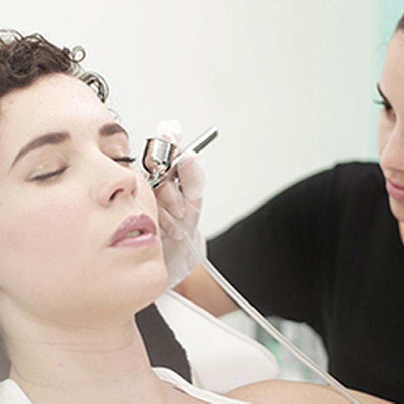 Beoxy Facial: Servicios de Bodybrite Majadahonda