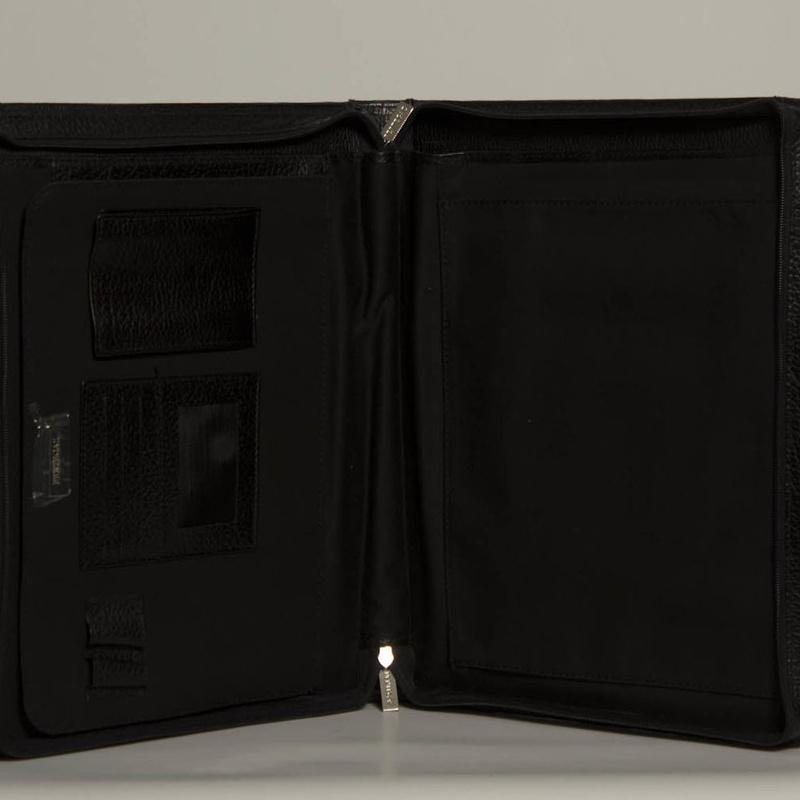 Carpeta De Mano PD-01480: Catálogo de M.G. Piel