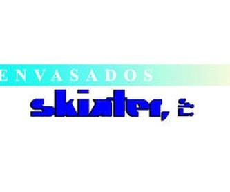 Galería de Envasado en Asteasu   Envasados Skinter