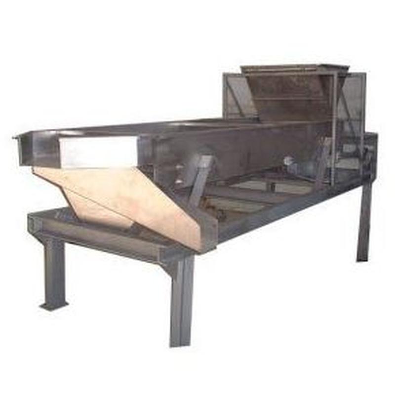 Clasificadora 3 calibres  inoxidable  100 %: CATALOGO PRODUCTOS  MAQUINARIA de Talleres Salo, S.L.