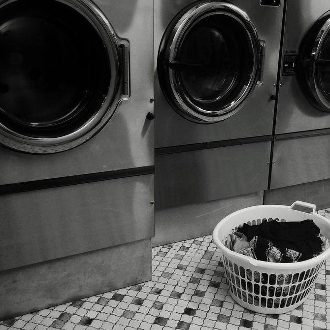 Factores a tener en cuenta cuando lavamos la ropa en la lavandería