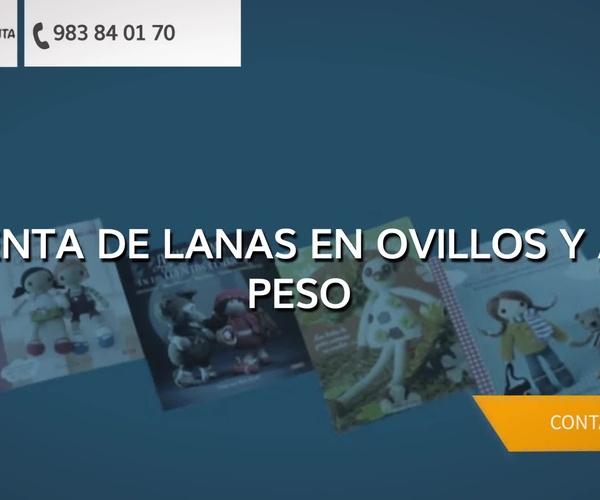 Lanas en Valladolid | Lanas Maranta