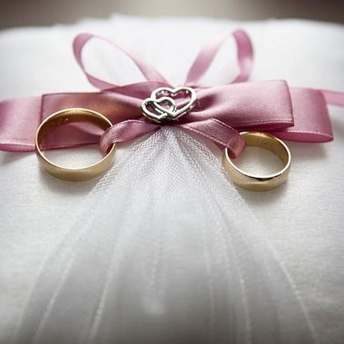 Cómo escoger tu anillo de compromiso