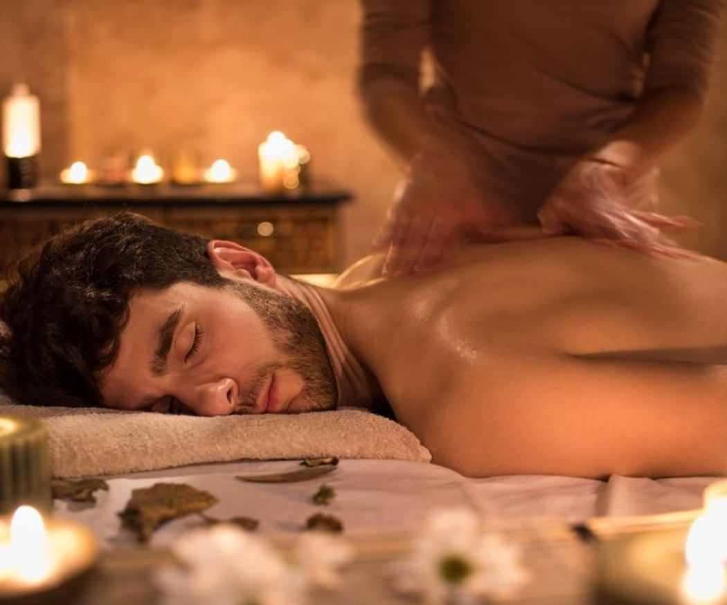 Masajes eróticos en el Eixample de Barcelona