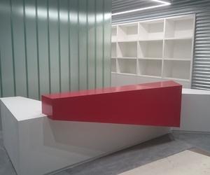 Estudio, transformación e instalación del Krión®