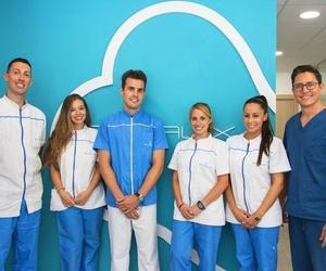Dentistas de confianza en Martorell
