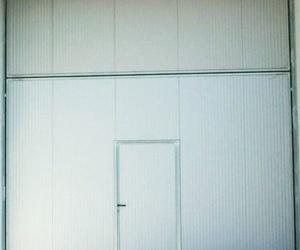 Puerta basculante preleva cortafuegos farem Vesta