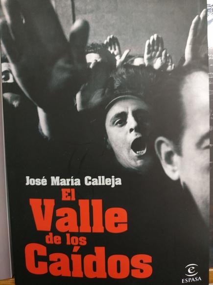 EL VALLE DE LOS CAIDOS: SECCIONES de Librería Nueva Plaza Universitaria