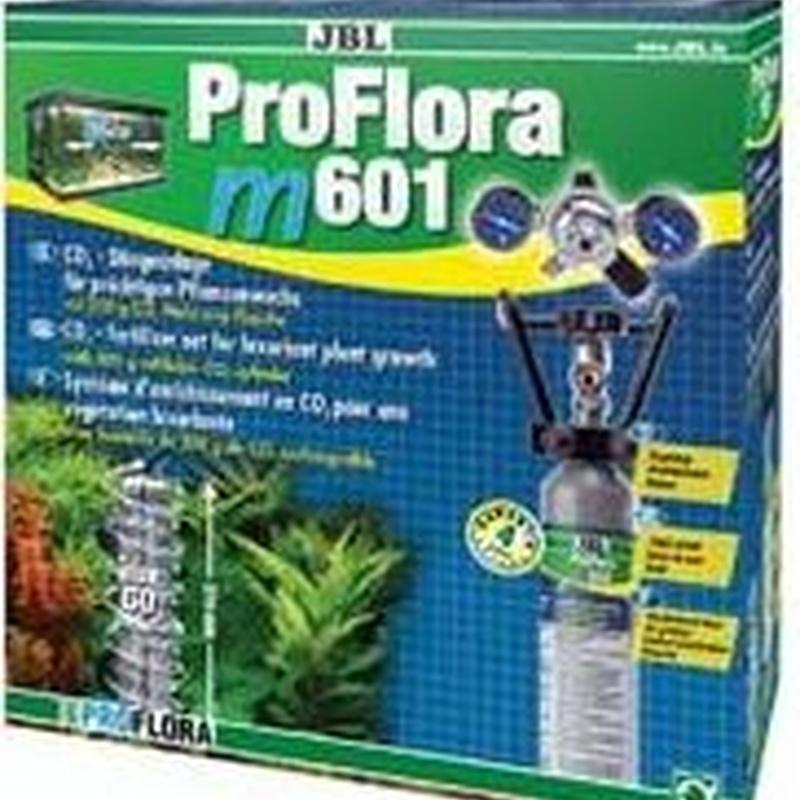 JBL ProFlora m601.