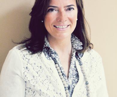 Gema Marín, nuestra nueva directora de operaciones