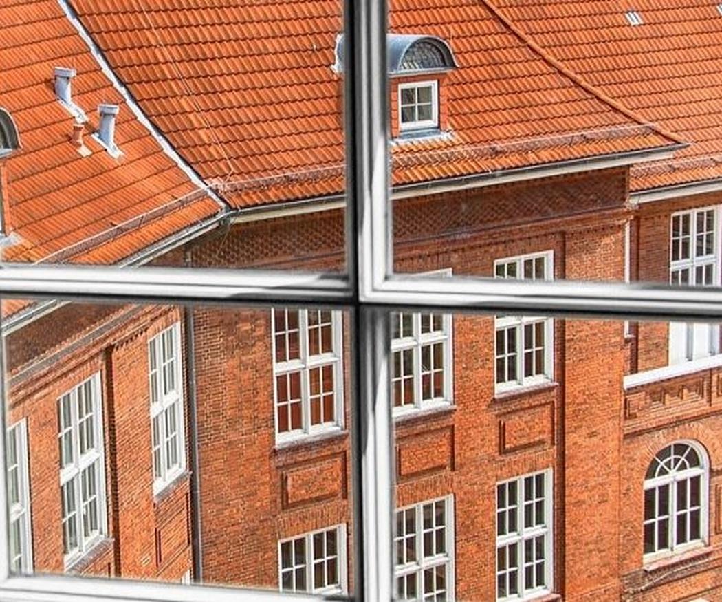 La restauración de edificios con ladrillo visto