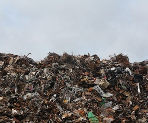 ¿Qué residuos son los que más contaminan?
