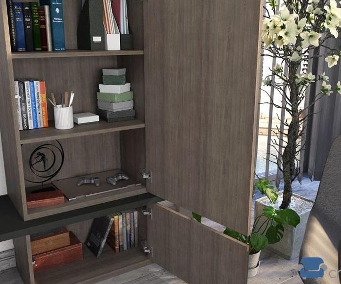 SALÓN IH189: Productos de Crea Mueble