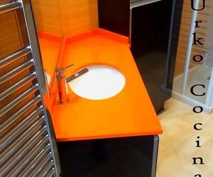 Muebles de baño en Bilbao