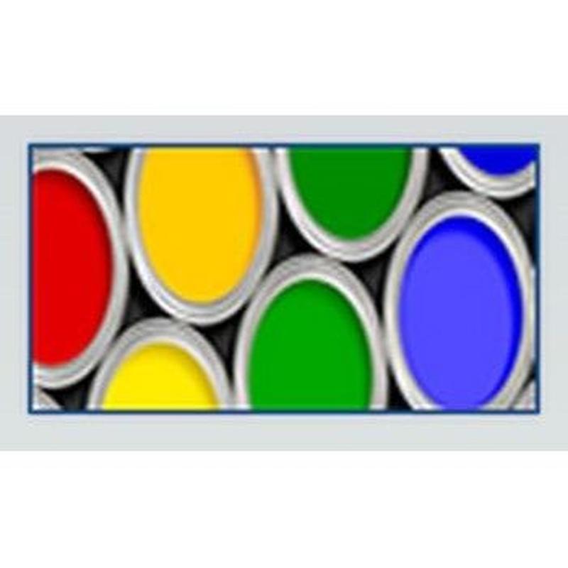 Industria: Productos y Servicios de Carman Pinturas