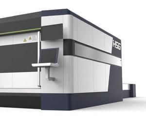 Máquina de corte por láser de fibra de alta potencia HS-G4020S