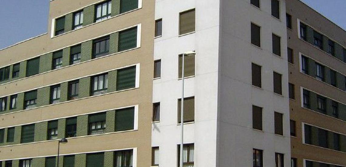 Obra nueva en Gijón