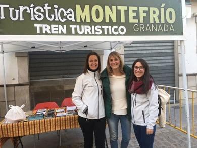 Rutas Turísticas Granada