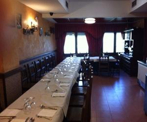 Galería de Cocina vasca en Llodio | Bar Restaurante El Túnel