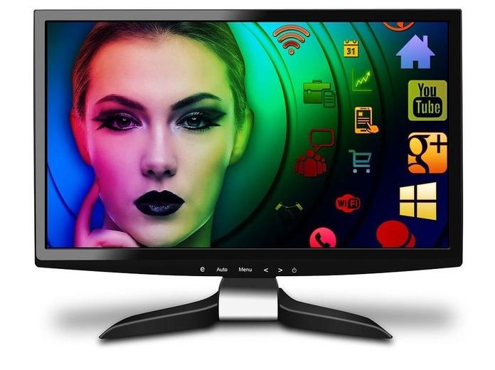 TV: Qué ofrecemos de Cotel Comercial Telefónica, S.L