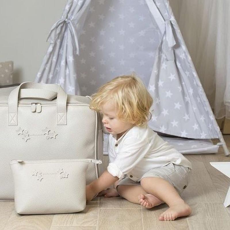 Pasito a Pasito: Productos de Mister Baby