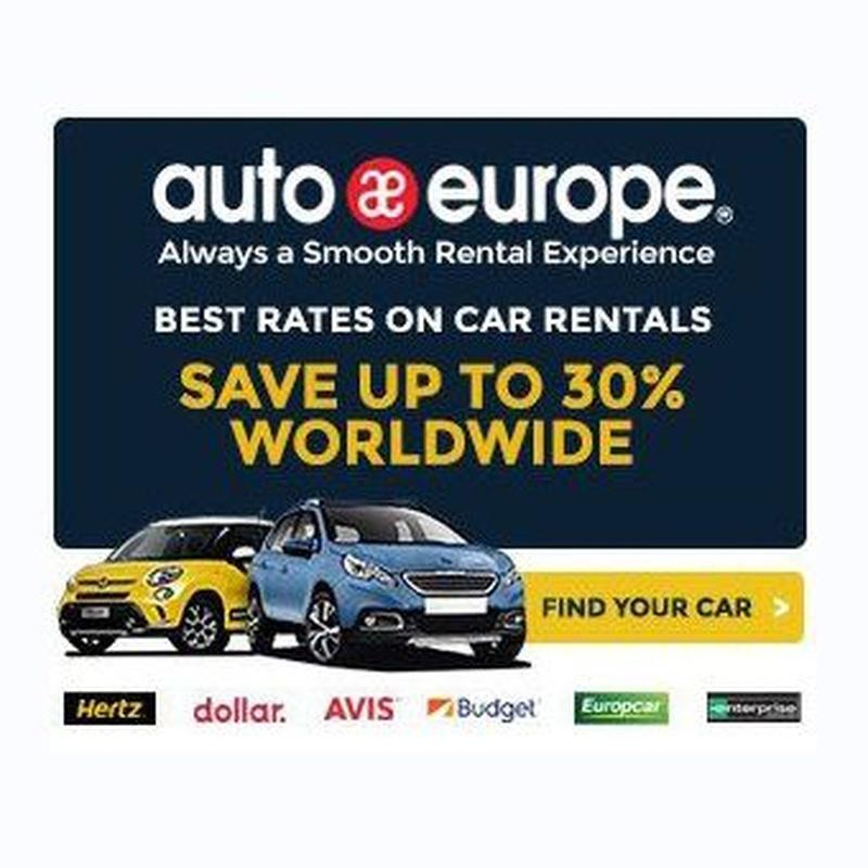 Alquiler de coches: Productos y servicios de Viajes Ateneo