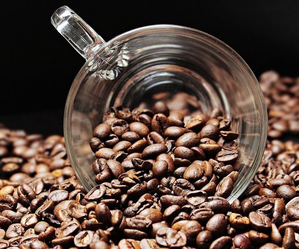 Razones para tomar café