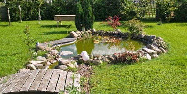 Instalación de riego automático en Bizkaia y mantenimiento de jardines