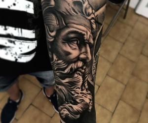 Tatuajes realistas en Barcelona