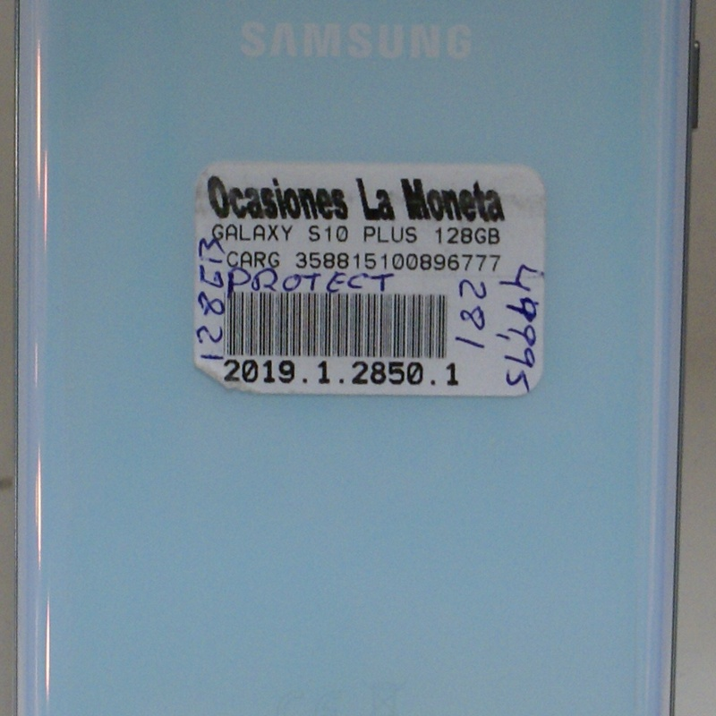 SAMSUNG S10 PLUS: Catalogo de Ocasiones La Moneta