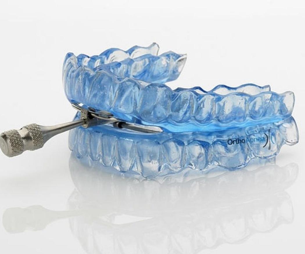 Qué es el dispositivo orthoapnea